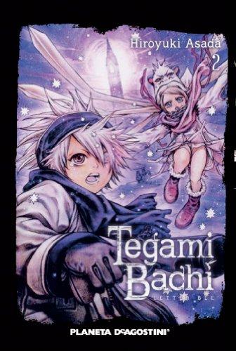 9788467496314: Tegamibachi nº 02 (Manga)