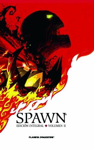 9788467497519: Spawn nº 02 (Integral) edición PASA (Independientes USA)