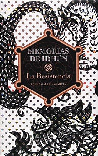 9788467502695: Memorias De Idhun / Memoirs of Idhun: La resistencia / The Resistance (Spanish Edition)