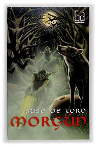 9788467502770: Morgun (Gran Angular) (Spanish Edition)