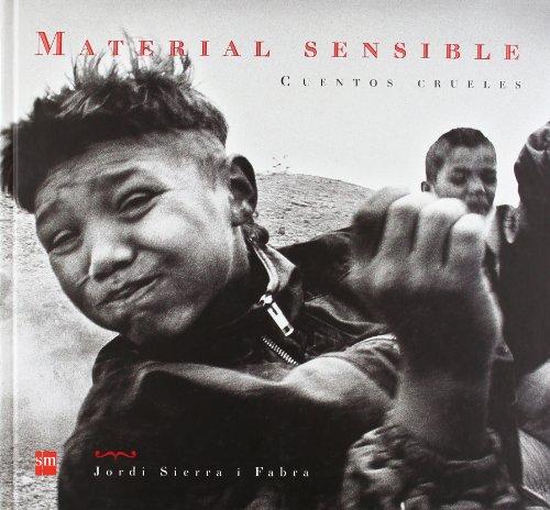 9788467504644: Material Sensible/ Sensitive Material (Libros Fuera De Coleccion) (Spanish Edition)
