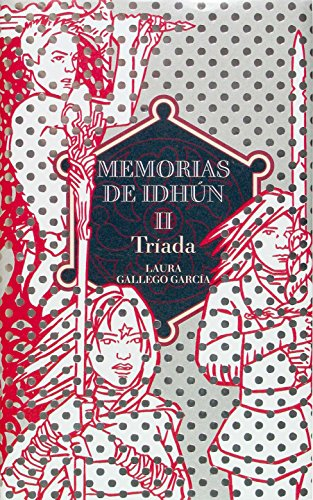 9788467505597: Memorias de Idhún: tríada (Memorias de Idhun)