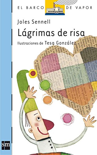 Lagrimas de risa/ Tears of Laughter (El: Sennell, Joles