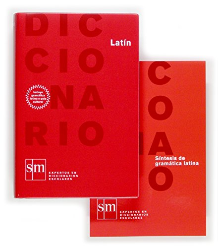 9788467507379: Latín. Diccionario didáctico - 9788467507379