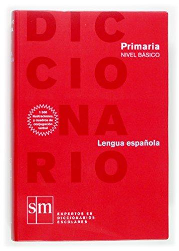 9788467508284: Diccionario Nivel Básico - Primaria - 9788467508284