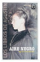 9788467508840: Aire Negro / Black Air (Spanish Edition)