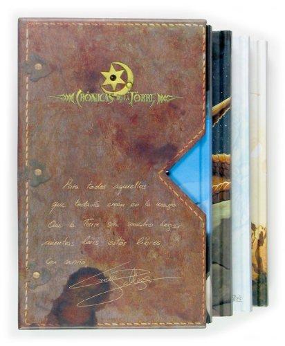 9788467508857: Pack Crónicas de la Torre