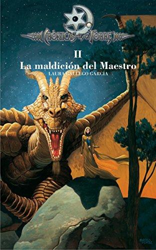 La maldicion del maestro/ The Master's Curse - Laura Gallego García et Marcelo Pérez de Muti