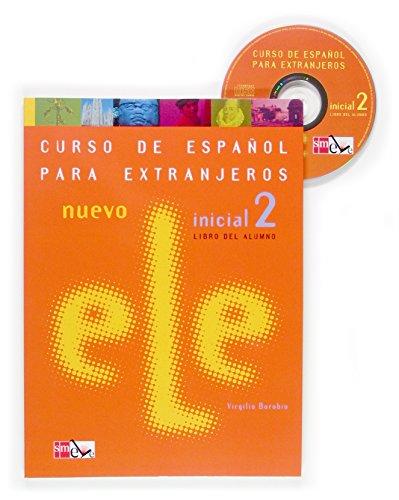9788467509441: Nuevo ELE Inicial 2. Libro del alumno (Spanish Edition)