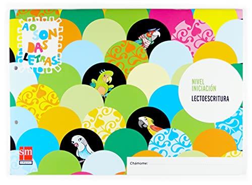 Lectoescritura inicial 3 anos galego son das: Serna Vara, Ana