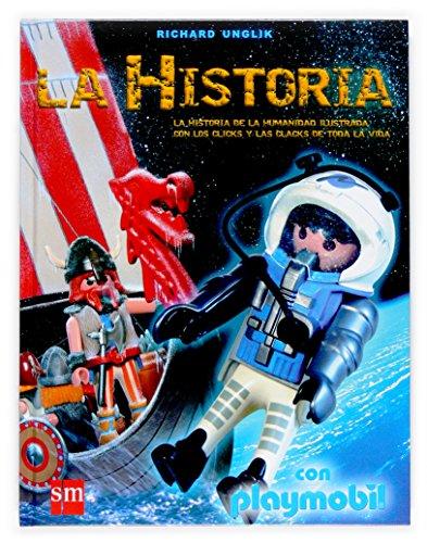 La historia con Playmobil - Unglik, Richard