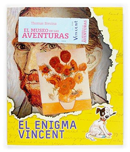 9788467510751: El enigma Vincent