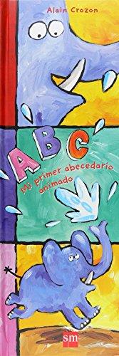 9788467510935: Mi Primer Abecedario Animado/ My First Animated ABC's (Adivina) (Spanish Edition)