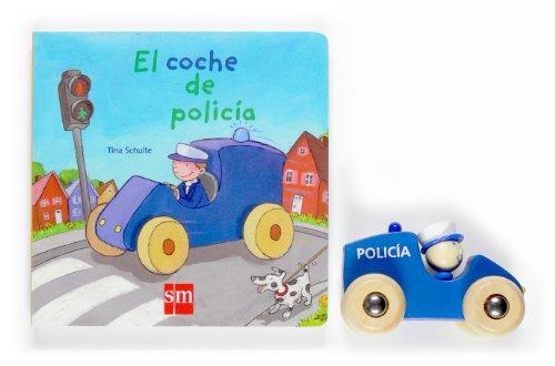 9788467511161: El coche de policia/ The Police Car (Spanish Edition)