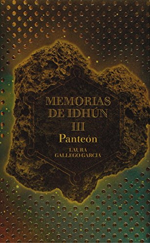 9788467511482: Memorias de Idhun 3 Panteon / Memoirs of Idhun 3 Pantheon
