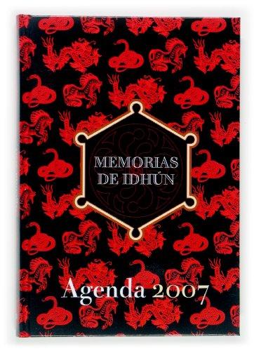 9788467511499: Agenda De Memorias De Idhun/ Idhun's Diary (Spanish Edition)