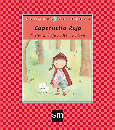 9788467511789: Caperucita Roja