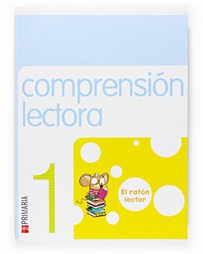 COMPRENSION LECTORA CUAD: AA.VV.