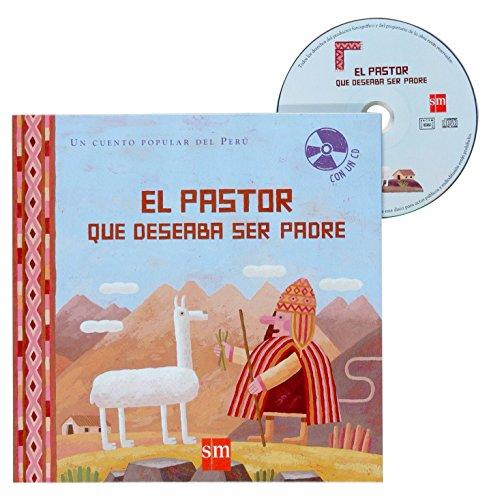 El pastor que deseaba ser padre (9788467513707) by [???]