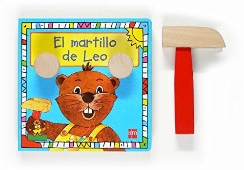 9788467516203: El martillo de Leo (Juego y leo)