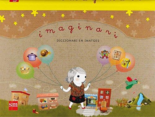 9788467517699: Imaginari: Diccionari en imatges en valencia