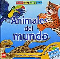 9788467517866: Animales del mundo (Para aprender más sobre)