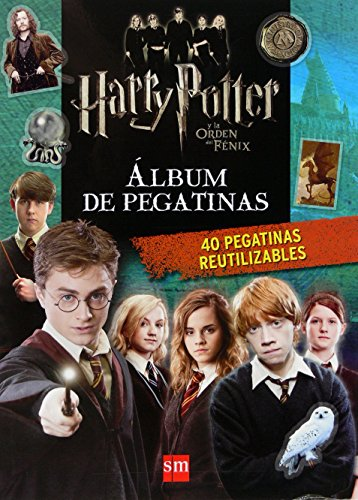 9788467518009: Harry Potter. Libro de pegatinas