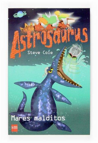 9788467518412: Mares Malditos/ Damed Seas (Spanish Edition)