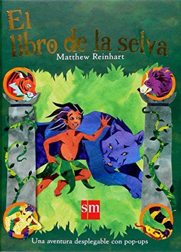 9788467519464: El Libro de la Selva