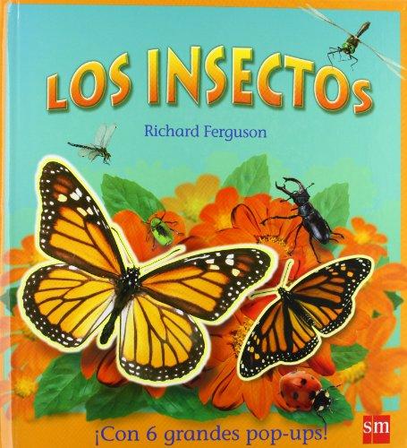 9788467519624: Los insectos