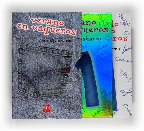 9788467520033: PACK VERANO EN VAQUEROS (LIBRO 1 + LIBRO 2)