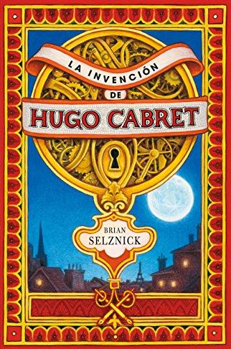 9788467520446: La invencion de Hugo Cabret / The Invention of Hugo Cabret