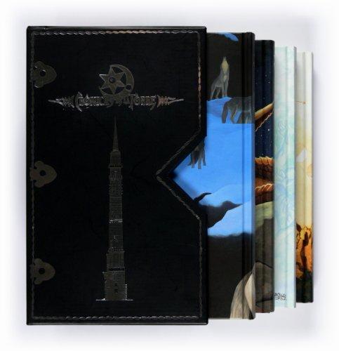 9788467521214: Pack Crónicas de la Torre