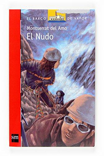 9788467521764: El nudo (Spanish Edition)