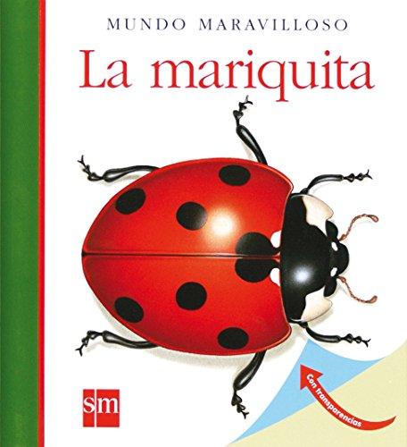 9788467521771: La mariquita (Mundo maravilloso)