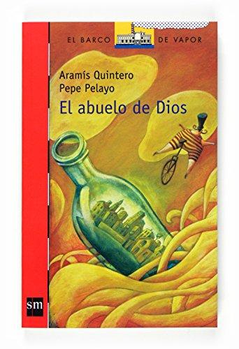 El abuelo de Dios: Aramís Quintero -