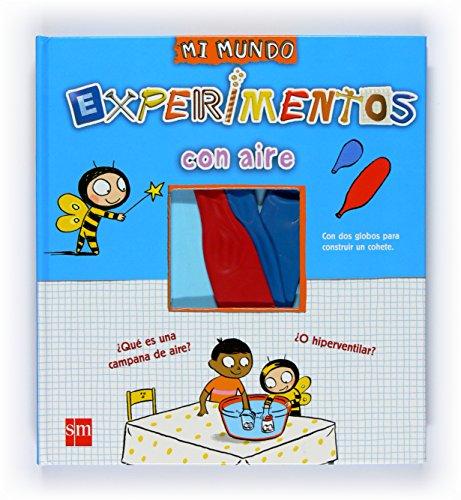 Experimentos con aire: Grinberg, Delphine; Rodríguez