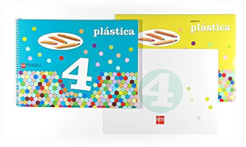 9788467523645: Plástica. 4 Primaria - 9788467523645