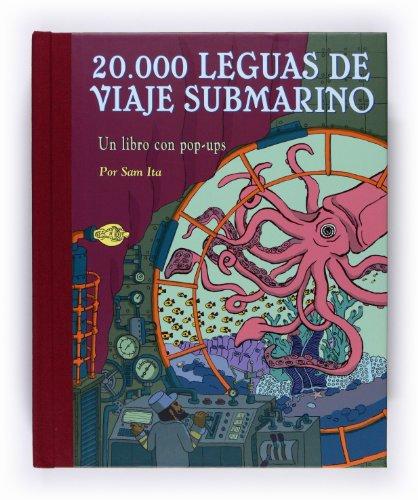 20.000 leguas de viaje submarino / 20,000: Sam Ita