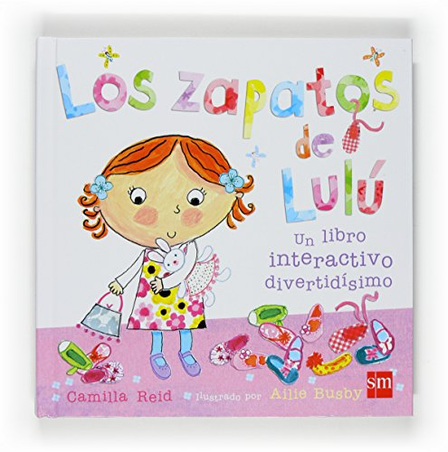 9788467524161: Los zapatos de Lulu/ Lulu's Shoes (Spanish Edition)