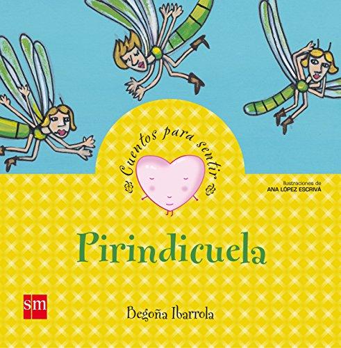 Pirindicuela - Ibarrola, Begoña