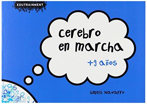 9788467528961: Cerebro en marcha/ Brain Underway (Edutrainment) (Spanish Edition)