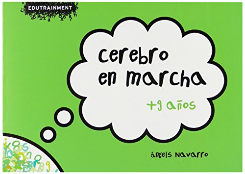 Cerebro en marcha 2/ Brain Underway (Spanish Edition): Navarro, Angels