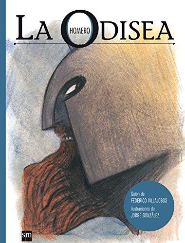 9788467529333: La Odisea (Clasicos en cómic)