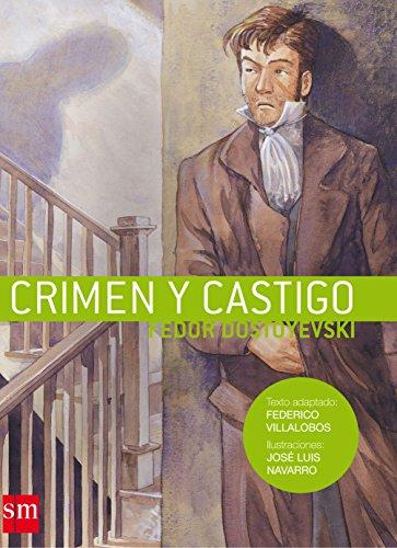 9788467529340: Crimen y castigo/ Crime and Punishment (Spanish Edition)