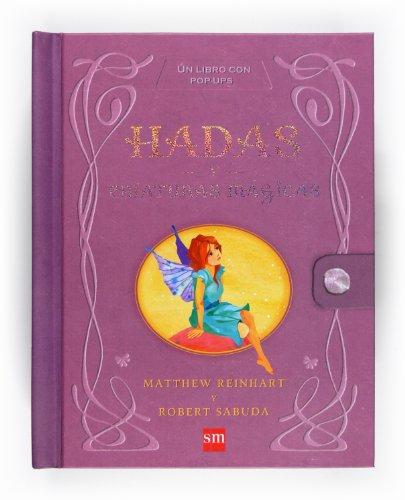 9788467529876: Hadas y criaturas magicas. Pop-up