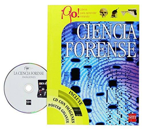 9788467529951: Ciencia forense (Libros para aprender mirando)