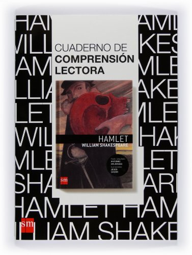 9788467530339: Cuaderno de comprensión lectora: Hamlet - 9788467530339