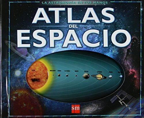 9788467530735: Atlas del espacio