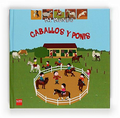 9788467531503: Caballos y ponis